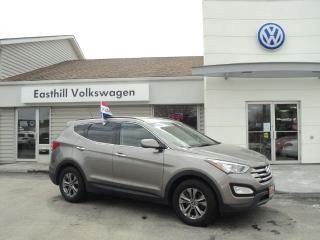 Used 2015 Hyundai Santa Fe Premium for sale in Walkerton, ON