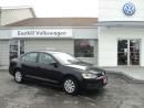 Used 2014 Volkswagen Jetta TRENDLINE+ for sale in Walkerton, ON