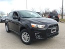 Used 2013 Mitsubishi RVR SE**AWD**BLUETOOTH** for sale in Mississauga, ON