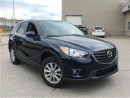 Used 2016 Mazda CX-5 GS**NAVIGATION**BLUETOOTH**BACK UP CAMERA** for sale in Mississauga, ON