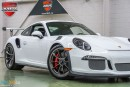 Used 2016 Porsche 911 GT3 RS for sale in Oakville, ON