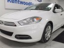 Used 2013 Dodge Dart SE/Aero- for all the manual fans out there for sale in Edmonton, AB