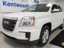 Used 2016 GMC Terrain SLE-1 with ECO abilities and a great ride for sale in Edmonton, AB