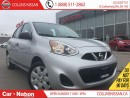 Used 2015 Nissan Micra SV | AUTO | CRUISE | PWR GROUP | WARRANTY | for sale in St Catharines, ON