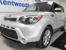 Used 2016 Kia Soul KIA EX with eco options and heated seats for those colder winter travels for sale in Edmonton, AB