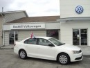 Used 2013 Volkswagen Jetta TRENDLINE + for sale in Walkerton, ON