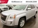 Used 2013 GMC Terrain 4x4, auto, low Km's!! for sale in Edmonton, AB