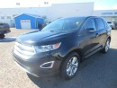 Used 2016 Ford Edge SEL for sale in Dawson Creek, BC