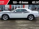 Used 2012 Dodge Challenger for sale in Red Deer, AB