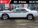 Used 2012 Dodge Challenger R/T for sale in Red Deer, AB
