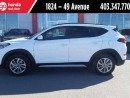 Used 2017 Hyundai Tucson for sale in Red Deer, AB