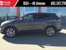 Used 2013 Hyundai Santa Fe Sport 2.0T SE 4dr All-wheel Drive for sale in Red Deer, AB