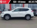 Used 2016 Nissan Rogue for sale in Red Deer, AB