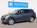Used 2013 Toyota RAV4 LIMI for sale in Edmonton, AB