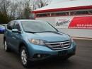 Used 2014 Honda CR-V EX-L 4dr All-wheel Drive for sale in Brantford, ON