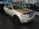 Used 2011 Ford Escape XLT, One Owner, Accident Free, Low Mileage for sale in Edmonton, AB