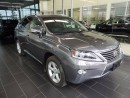 Used 2014 Lexus RX 350 Premium Package, One Owner, Heated/Cooled Seats for sale in Edmonton, AB