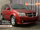 Used 2011 Dodge Grand Caravan Crew for sale in Edmonton, AB