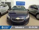 Used 2011 Chevrolet Cruze LT Turbo 4dr Sedan for sale in Edmonton, AB