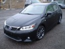 Used 2013 Lexus CT 200h F Sport for sale in Toronto, ON