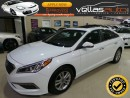 Used 2017 Hyundai Sonata GLS| SUNROOF| R/CAMERA| BLIND SPOT DETECTION for sale in Woodbridge, ON