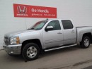 Used 2013 Chevrolet Silverado 1500 LT, CREW 4X4 for sale in Edmonton, AB