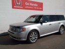 Used 2011 Ford Flex for sale in Edmonton, AB