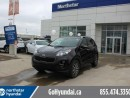 Used 2017 Kia Sportage EX AWD for sale in Edmonton, AB