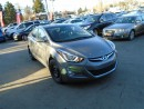 Used 2014 Hyundai Elantra GLS, SUNROOF for sale in Scarborough, ON