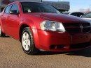 Used 2009 Dodge Avenger SE for sale in Edmonton, AB