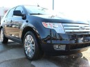 Used 2008 Ford Edge LIMITED, AWD, HEATED SEATS, LEATHER for sale in Edmonton, AB