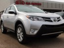 Used 2015 Toyota RAV4 for sale in Edmonton, AB