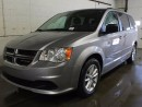 Used 2016 Dodge Grand Caravan SE/SXT - Rear Back Up Camera for sale in Edmonton, AB