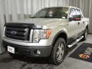 Used 2010 Ford F-150 FX4 4x4 SuperCrew Cab 5.5 ft. box 145 in. WB for sale in Red Deer, AB
