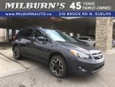Used 2015 Subaru XV Crosstrek 2.0i w/Sport Pkg for sale in Guelph, ON