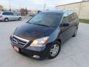 Used 2006 Honda Odyssey Touring, DVD, Leather, Navigations,back up Camera, for sale in North York, ON