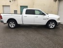 Used 2014 Dodge Ram 1500 SLT EcoDiesel Crew Cab 4X4 for sale in York, ON