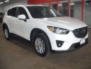 Used 2014 Mazda CX-5 GS/NAVY/ROOF/CAM for sale in North York, ON