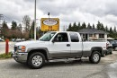 Used 2006 GMC Sierra 1500 SLT 4x4, Tonneau, Leather, Heated Seats, Clean! for sale in Surrey, BC