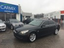 Used 2010 BMW 5 Series 528i xDrive for sale in London, ON