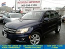 Used 2013 Volkswagen Tiguan 2.0 TSI Trendline Auto/Htd Seats/Alloys &GPS* for sale in Mississauga, ON