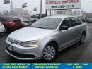 Used 2013 Volkswagen Jetta Auto B.tooth/Htd Sts&GPS*$39/wkly for sale in Mississauga, ON