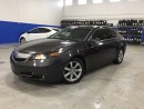 Used 2012 Acura TL TECH PKG - NAVIGATION - LEATHER for sale in Aurora, ON