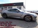 Used 2011 Nissan GT-R Premium AWD Navigation Certified for sale in Milton, ON