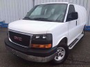 Used 2015 GMC Savana 2500 Cargo for sale in Kitchener, ON
