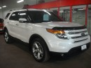 Used 2013 Ford Explorer Limited/NAVY/CAM/PANO for sale in North York, ON