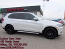 Used 2014 BMW X5 xDrive35i Sport Navigation Camera Certified Warran for sale in Milton, ON