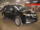 Used 2012 Acura MDX Tech Pkg/NAVY/CAM for sale in North York, ON