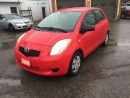 Used 2006 Toyota Yaris RS for sale in Scarborough, ON