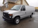 Used 2010 Ford E-150 Extended Cargo Loaded 4.6L V8 ONLY 39,000KMs for sale in Etobicoke, ON
